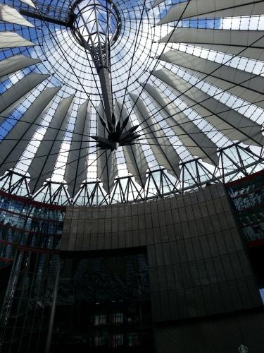 Potsdamer Platz 波茨坦廣場