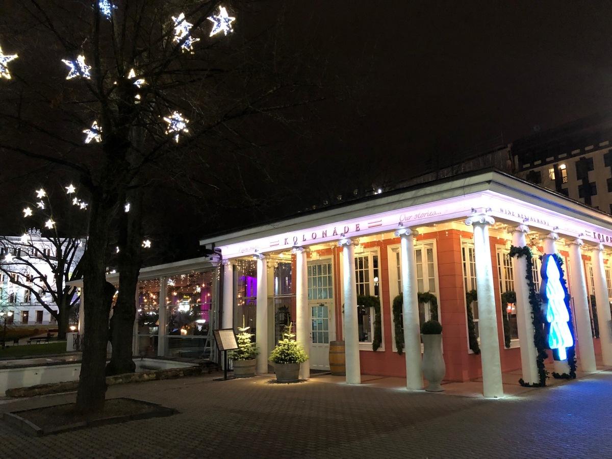 [2018芬蘭追極光之旅] 里加美食三選︱相對平民價錢的高檔餐廳、當代拉脫維亞菜和真正的平民快餐